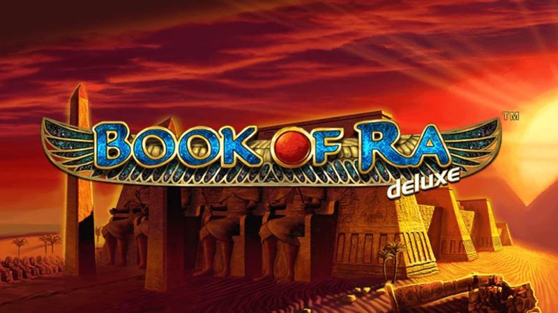 Book of Ra Deluxe (Книга Ра Делюкс)