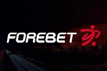 forebet logo