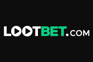 Lootbet logo