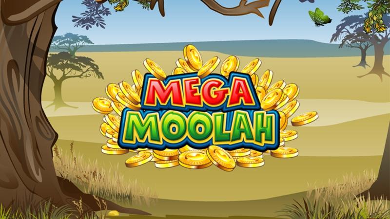 Mega Moolah (Мега Мула)