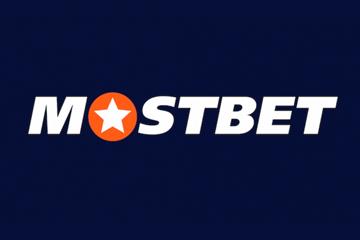 mostbet logo