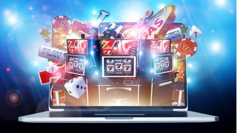 Как выиграть в онлайн казино слоты игровые автоматы золотая мина