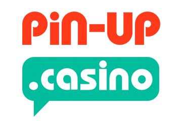 pin-up logo