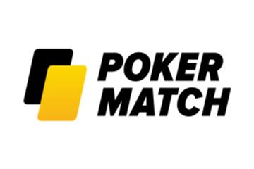 pokermatch logo