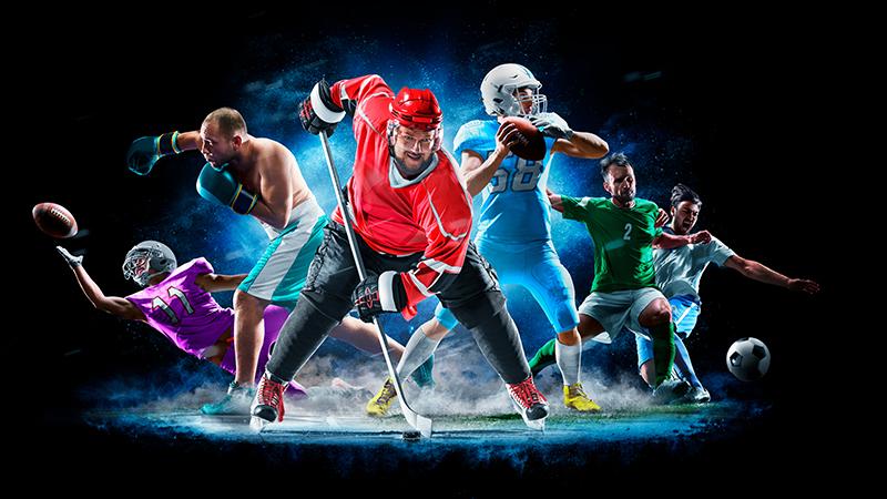 Прямые спортивные трансляции