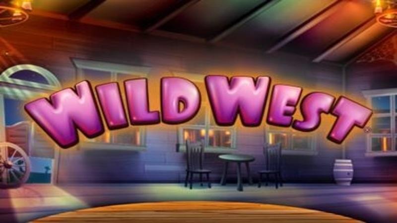 Игровой автомат Wild West (Дикий Запад)
