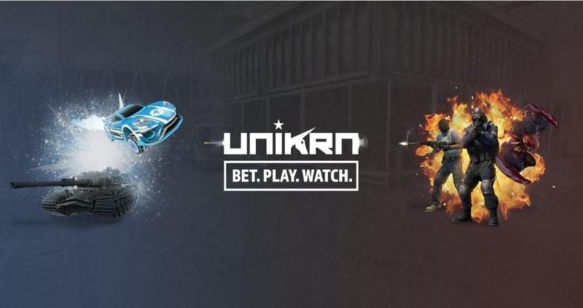 unikrn esports