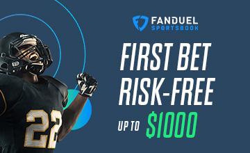 FanDuel - Get your Free Bet now!