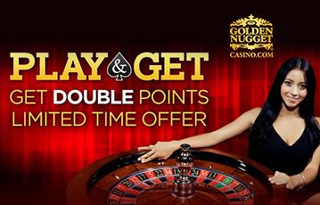 Golden Nugget Casino Games US