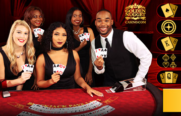 Golden Nugget Live Casino US