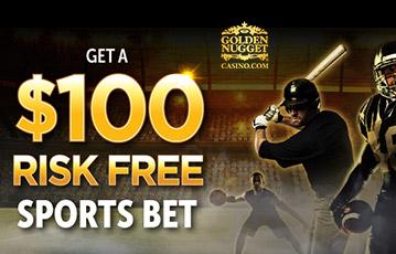 Golden Nugget Sport Bonus