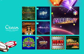 Ocean Resort Casino Slots US