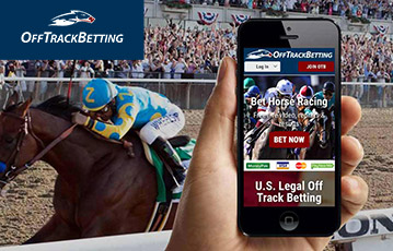 Off Track Betting Mobile Sport Betting