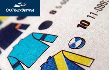 Off Track Betting Sport Racing Picks