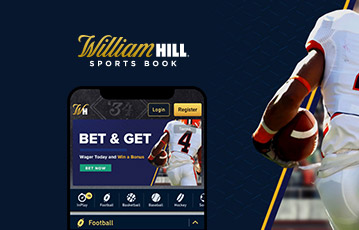 William Hill Sports Mobile US