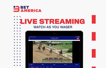 betamerica horse racing live