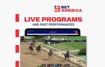 betamerica virtual horse racing