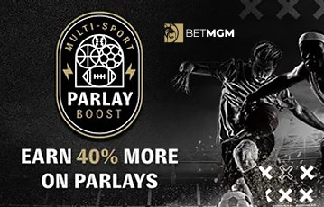 betMGM sport betting