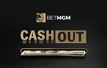 betMGM cash out