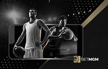 betMGM sport mobile