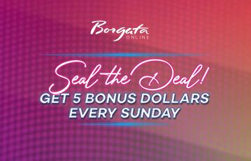 Borgata casino promotion