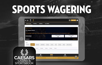 Caesars sports mobile