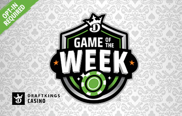 DraftKings casino free spins