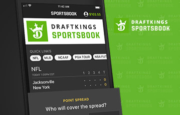 DraftKings sports betting us