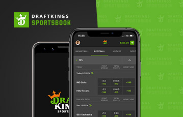 DraftKings sports mobile