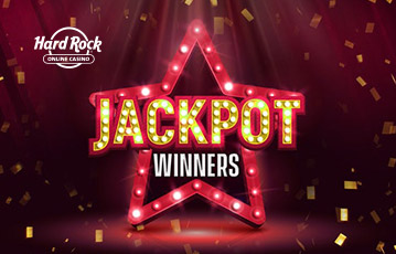 Hard Rock Casino Jackpot
