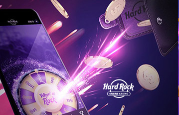 Hard Rock Casino Mobile