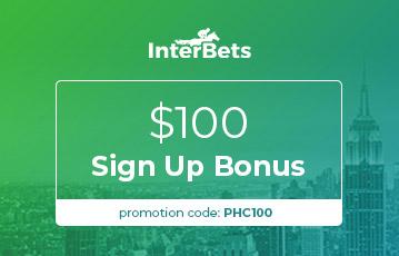 Interbets Sports Bonus
