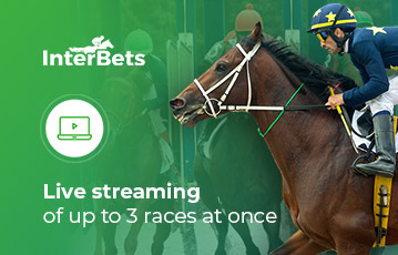 Interbets Live Streaming Sports
