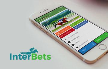Interbets Sports Mobile