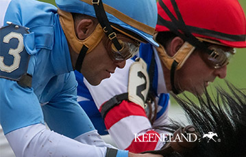 Keeneland Select Pro and Con