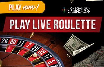 Mohegan Sun Live Casino US