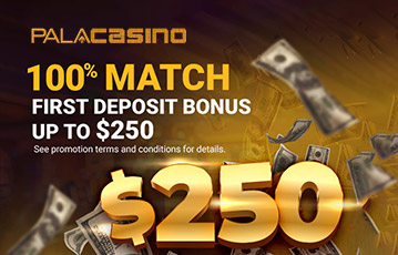 Pala Casino Bonus US