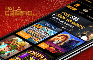 Pala Casino Mobile US