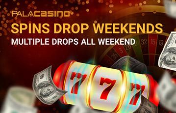 Pala Casino Slots