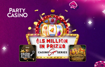 Party Casino Slots US