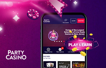 Party Casino Mobile US