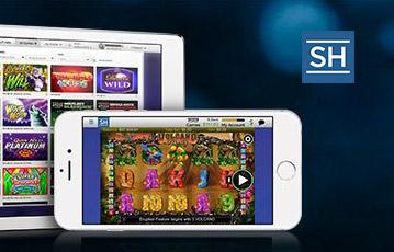 Sugarhouse Casino Mobile