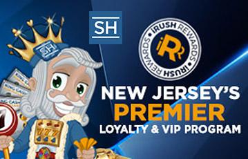 Sugarhouse Casino VIP