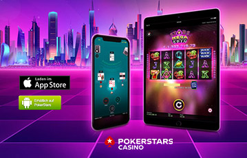 PokerStars Casino Mobile US