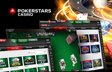PokerStars Casino Overview
