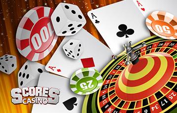 Scores Live Casino US