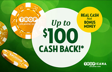 Tropicana Casino Bonus US