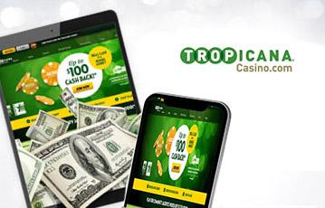Tropicana Casino Mobile US