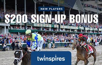 Twinspires Sports Bonus