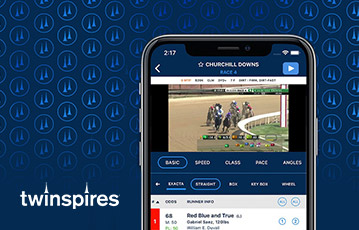 Twinspires Mobile Betting